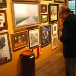 Art at the Mill – Fall 2017 September 30 throughOctober 15